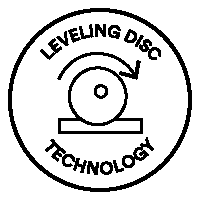 Leveling Disc Technology